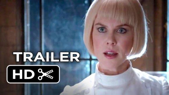 Paddington - Official Trailer