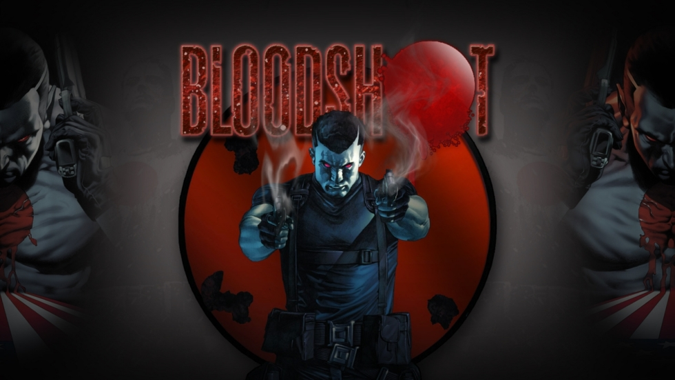 Opnames Vin Diesels 'Bloodshot' eindelijk van start
