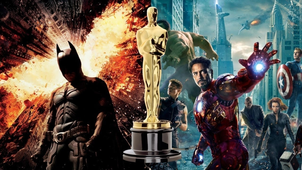 Nieuwe categorie bij Oscars 2019: Blockbusters!