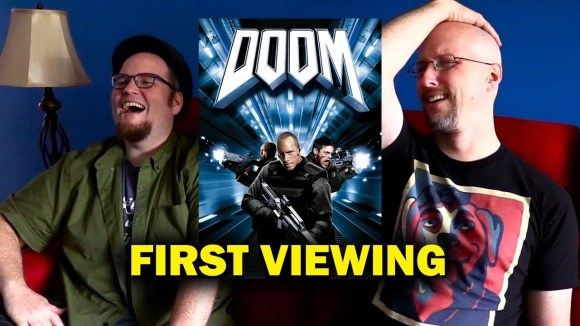 Channel Awesome - Doom - first viewing