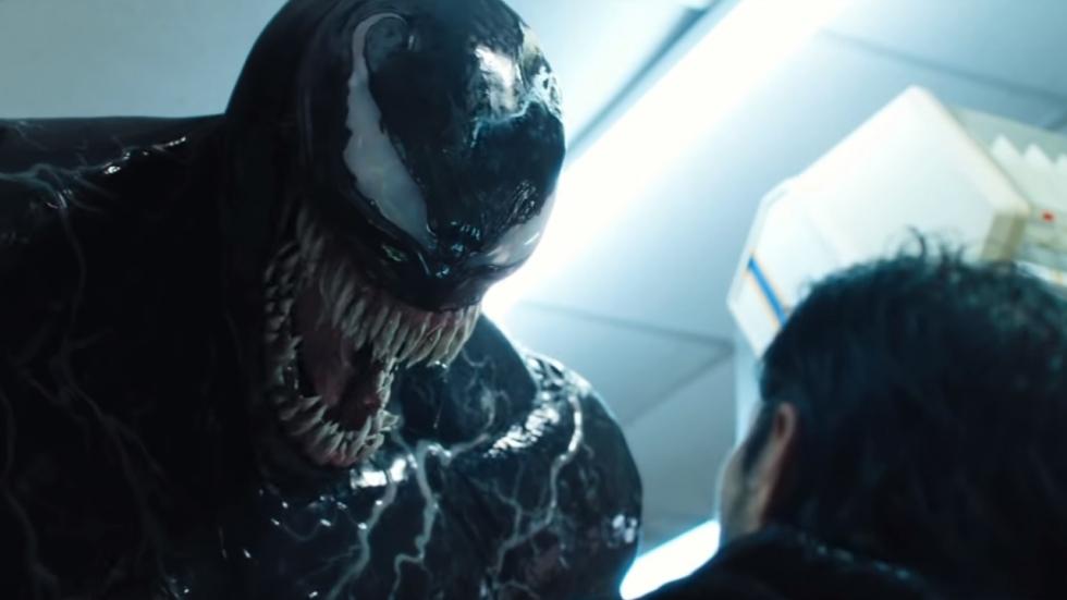 Sony's Marvel-filmuniversum bekend: Na 'Venom' nog 7 films!