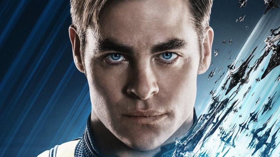 Chris Pine én Chris Hemsworth verlaten 'Star Trek 4'
