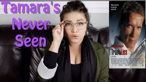 Channel Awesome - True lies - tamara's never seen