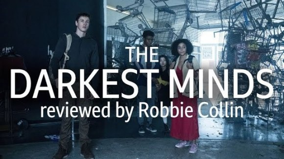 Kremode and Mayo - The darkest minds reviewed by robbie collin