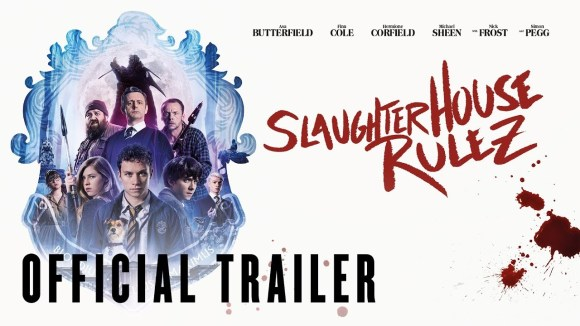 Slaughterhouse Rulez - official trailer