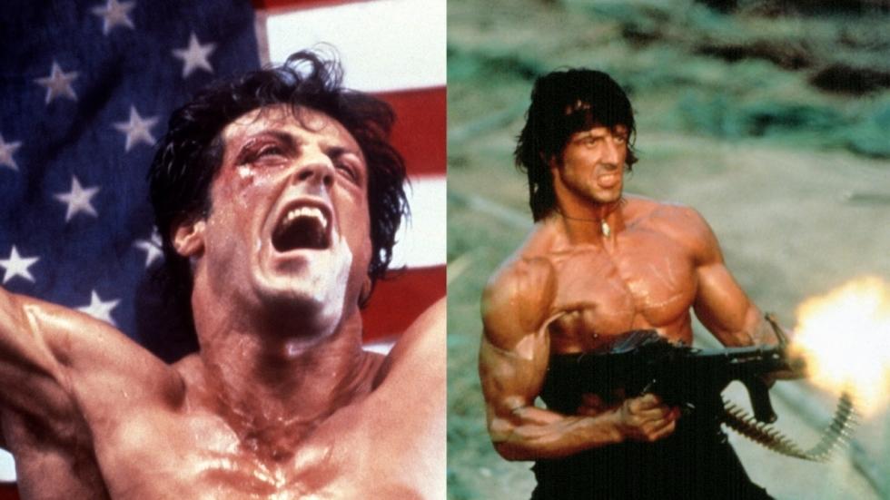 POLL: Rocky of Rambo?