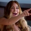 Lindsay Lohan zegt sorry na beledigende #MeToo-opmerkingen