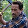 Mark Hamill adviseerde Schwarzenegger: verander je naam en accent!