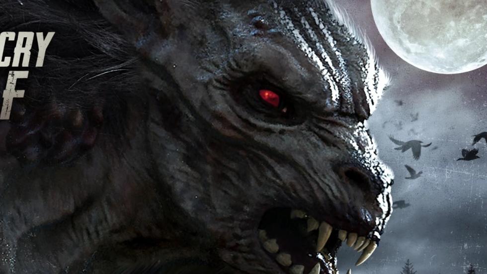 Vermakelijke weerwolfpulp in trailer 'The Snarling'