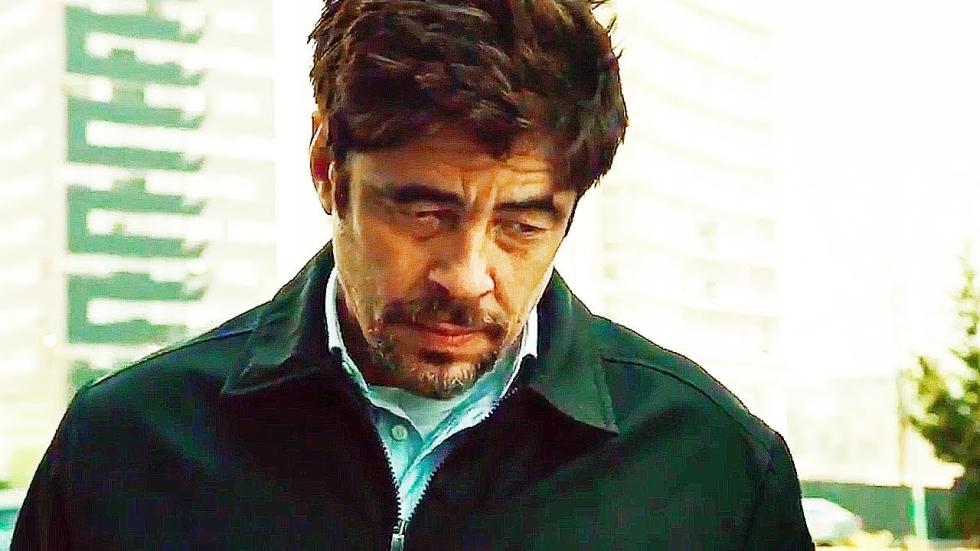 Benicio Del Toro speelt hoofdrol in Oliver Stone's 'White Lies'