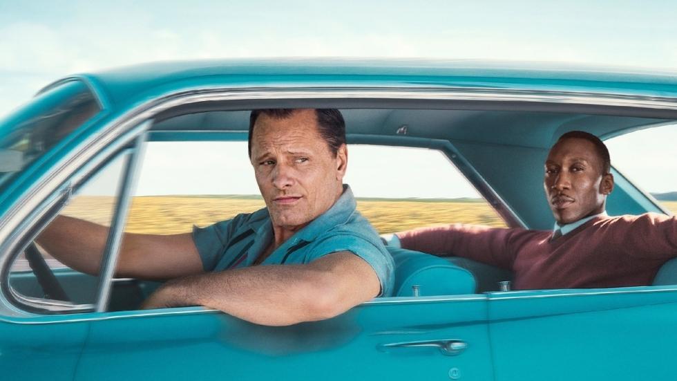 Viggo Mortensen & Mahershala Ali maken een roadtrip in trailer 'Green Book'