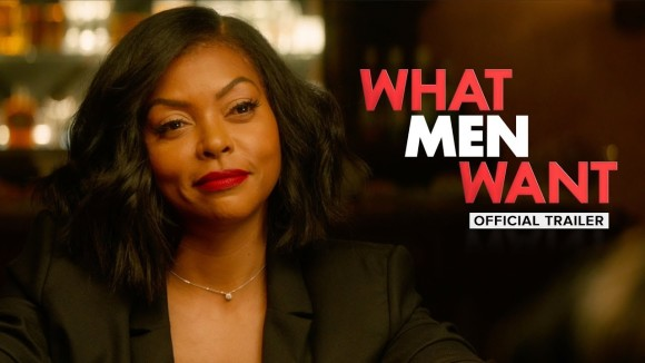 What Men Want - official trailer