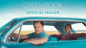 Green Book (2018) video/trailer
