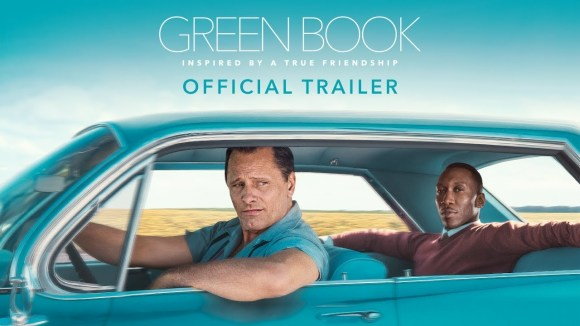 Green Book - official trailer