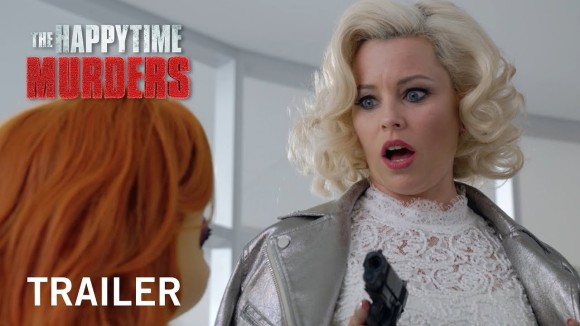 The Happytime Murders - trailer