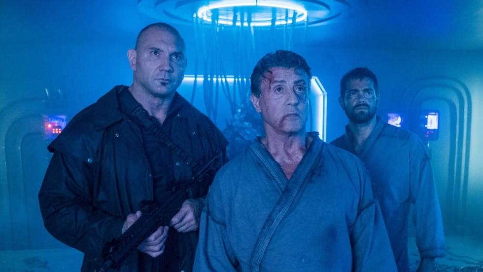 Blu-ray review 'Escape Plan 2: Hades' - Waar is Arnold Schwarzenegger?