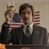 Topher Grace krijgt dreigtelefoontjes voor rol als Ku Klux Klan-leider in 'BlacKkKlansman'