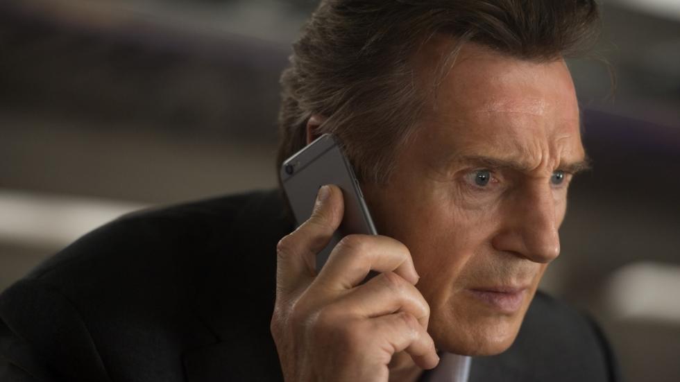 De laatste actiefilm van Liam Neeson verschijnt volgend voorjaar