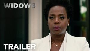 Widows (2018) video/trailer