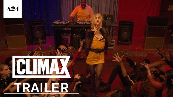 Climax - official trailer