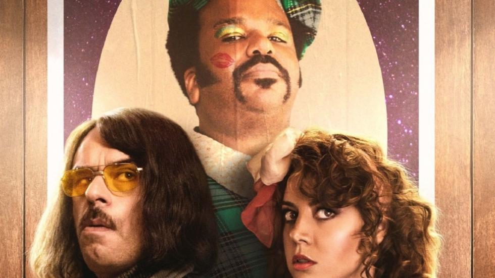 Aubrey Plaza en een hoop idioten in trailer 'An Evening with Beverly Luff Linn'