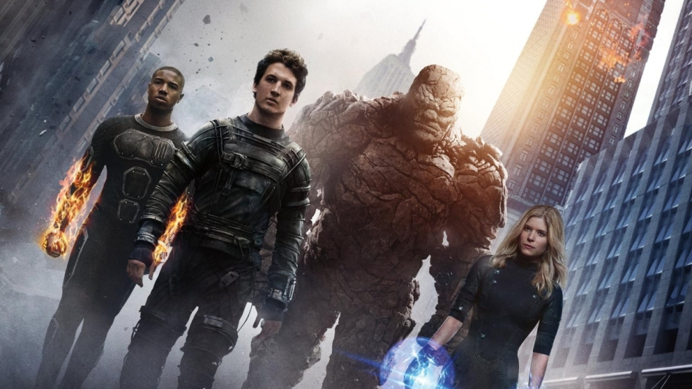 Excuses voor 'Fantastic Four' debacle