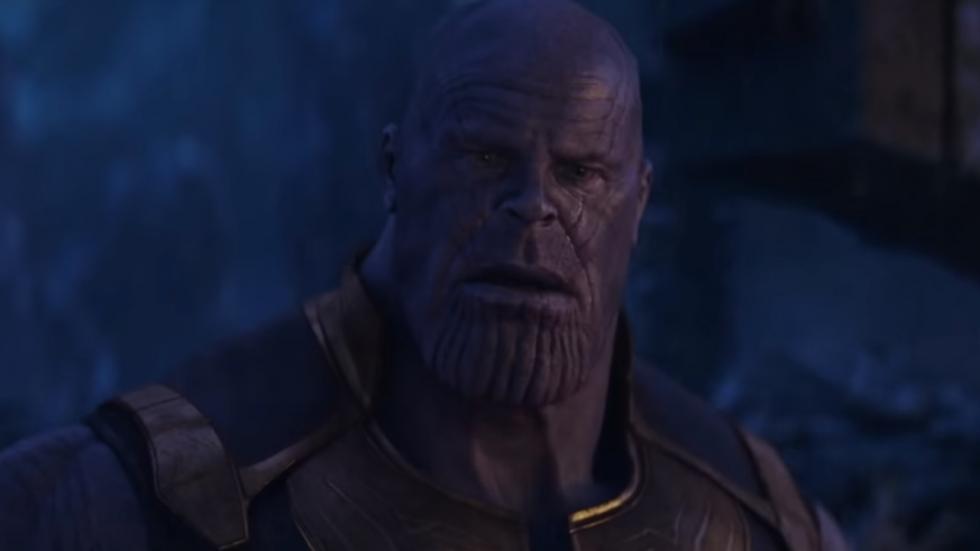 POLL: Welke dode uit 'Avengers: Infinity War' mag van jou dood blijven?