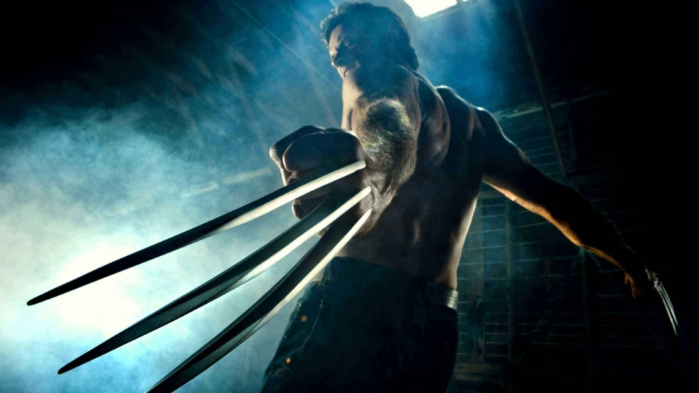 Coole Wolverine easter egg in 'The Greatest Showman'