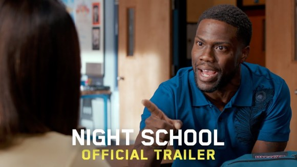 Night School - official trailer 3