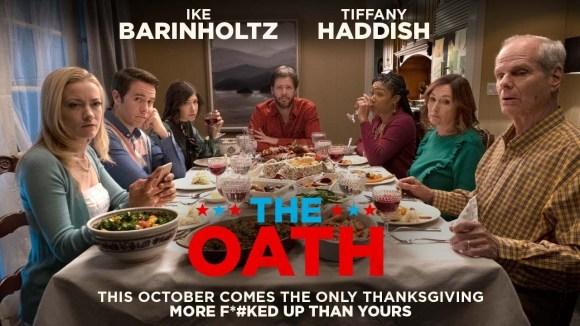 The Oath - teaser trailer