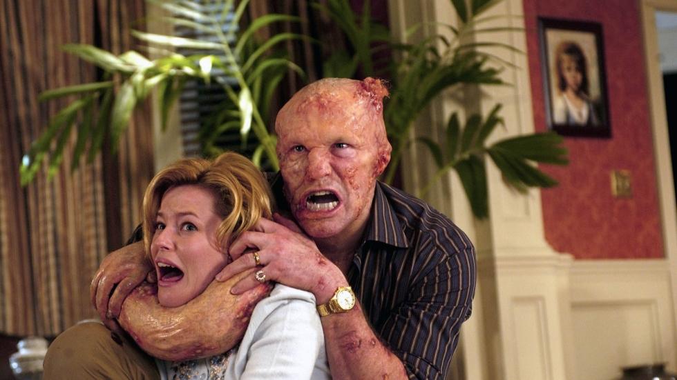 In november brengt James Gunn een horrorfilm uit