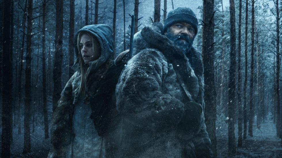Jeffrey Wright opent de jacht op wolven in trailer Netflix-film 'Hold the Dark'