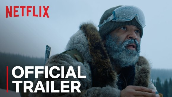 Hold the Dark - official trailer