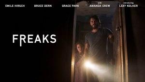 Freaks (2018) video/trailer