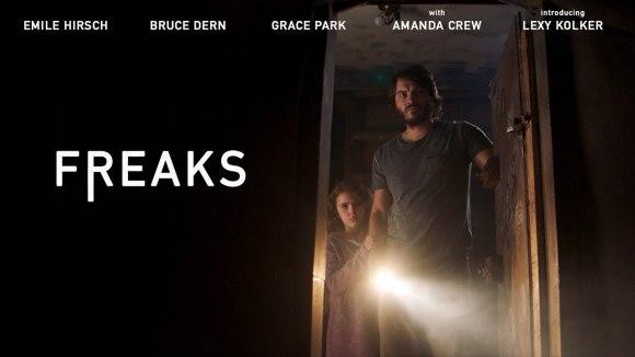 Freaks - teaser
