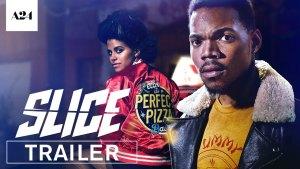 Slice (2017) video/trailer