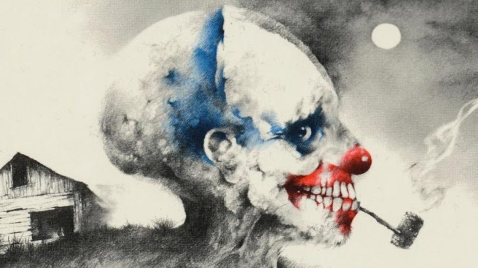 Del Toro's enge film 'Scary Stories to Tell in the Dark' komt er dan toch!