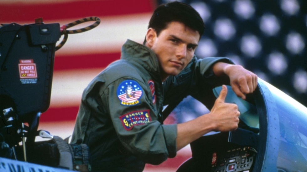 Cast 'Top Gun: Maverik' is rond!