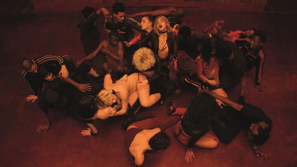 Een orgie van dans, drugs en seks in trailer 'Climax'