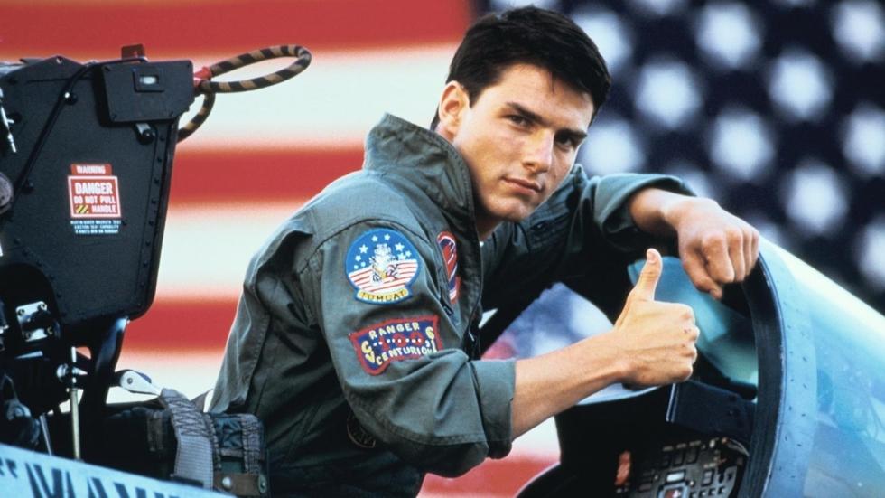 Jon Hamm en Ed Harris voegen zich bij grote cast 'Top Gun: Maverick'