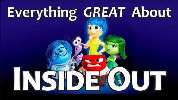 CinemaWins - Everything great about inside out!