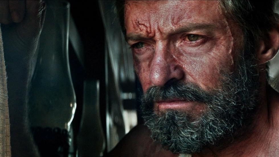 Ethan Hawke geen fan van 'Oscar-onwaardige' superheldenfilm 'Logan'