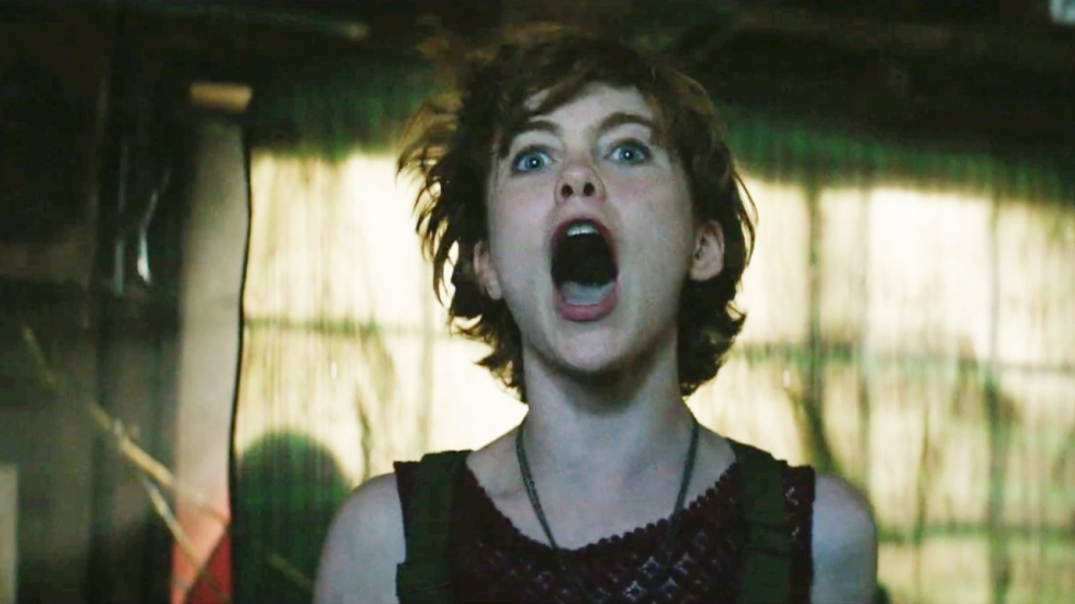 Jessica Chastain nu al klaar met opnames tweede 'It'