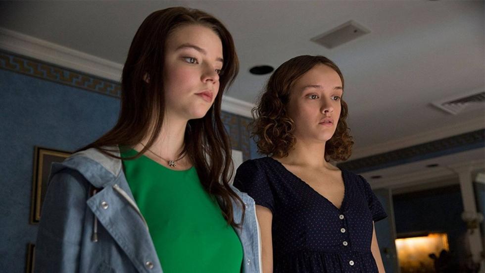 Blu-ray review 'Thoroughbreds' - dodelijke meisjes