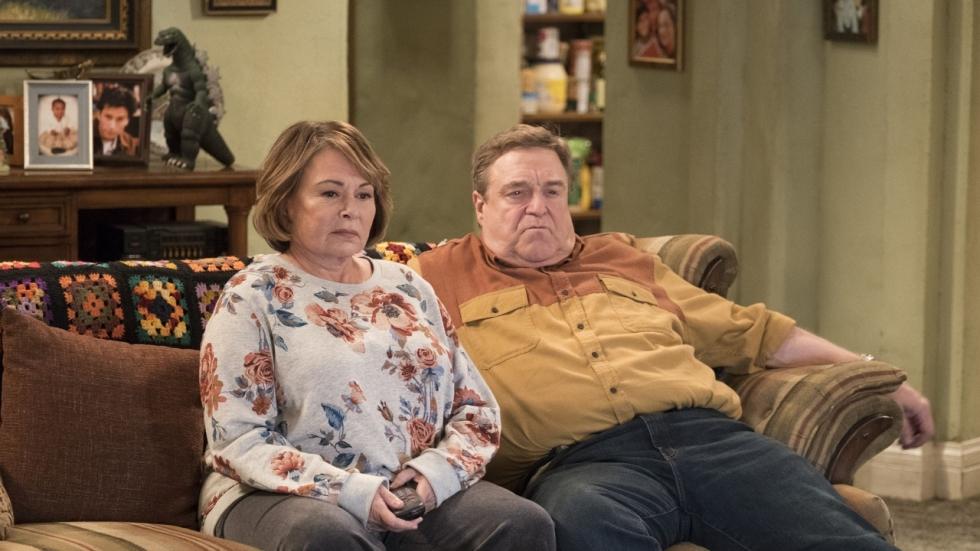 John Goodman voelde zich behoorlijk depressief na stopzetten 'Roseanne'