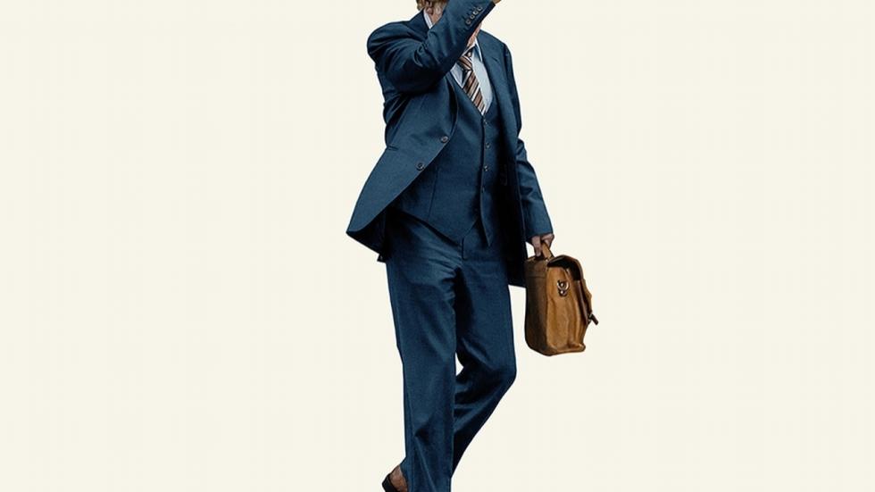Trailer 'The Old Man and the Gun', de laatste film met Robert Redford