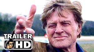 The Old Man & the Gun (2018) video/trailer