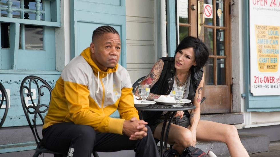 Seks, moord, wraak en de comeback van Cuba Gooding jr. in trailer 'Bayou Caviar'
