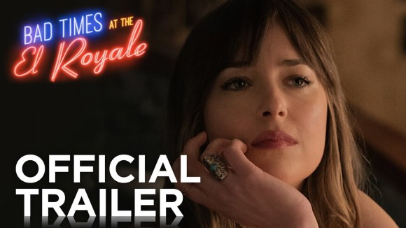 Bad Times at the El Royale - official trailer