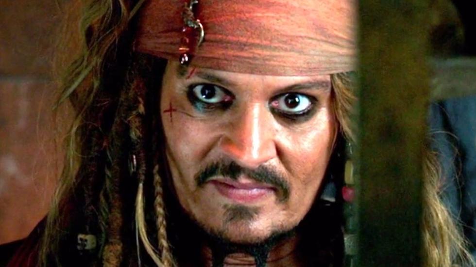Geluksvogel Johnny Depp wint eerste rechtszaak door stomme fout
